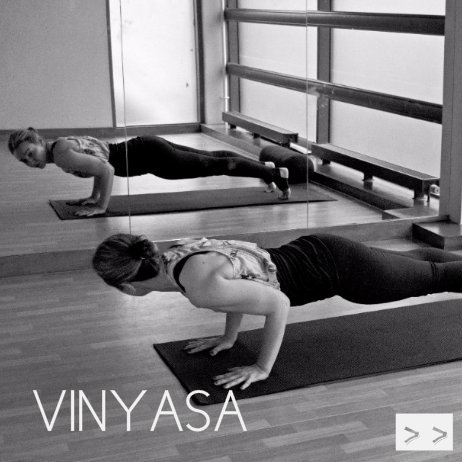 vinyasa flow with mary young violet lotus yoga